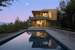 Hudson/Panos Residence by Swatt | Miers Architects