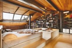Karakoy Loft by Ofist