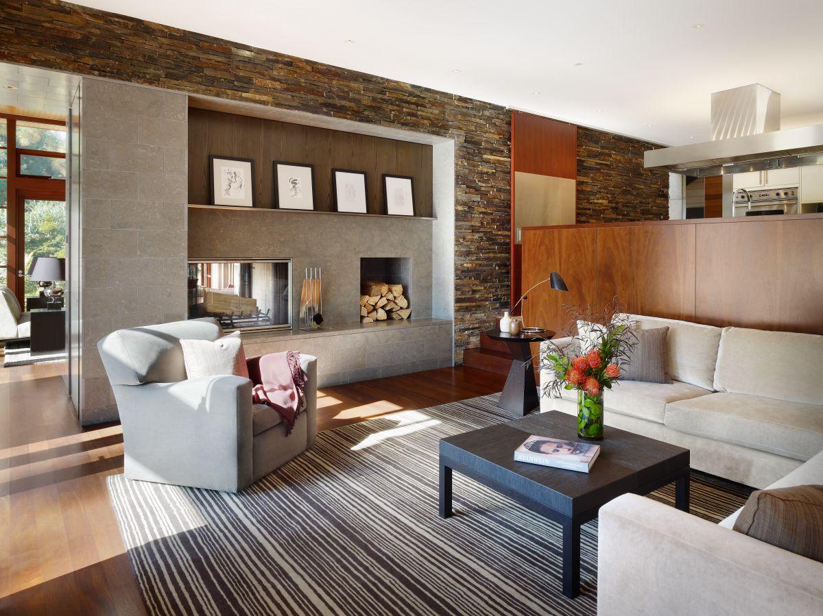 Дизайн внутри дома фото 2015 современные идеи и общий вид участка