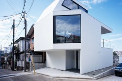 Виста Дом APOLLO Architects & Associates