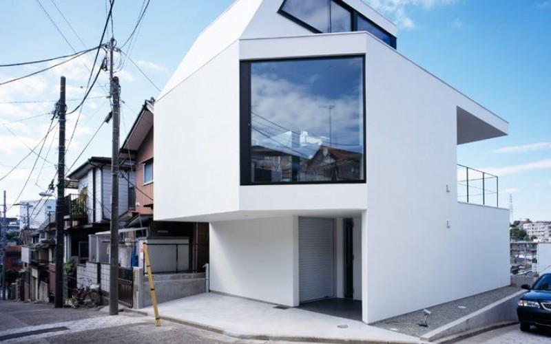 Виста Дом APOLLO Architects & Associates