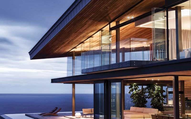 Cove 3 House by SAOTA and Antoni Associates