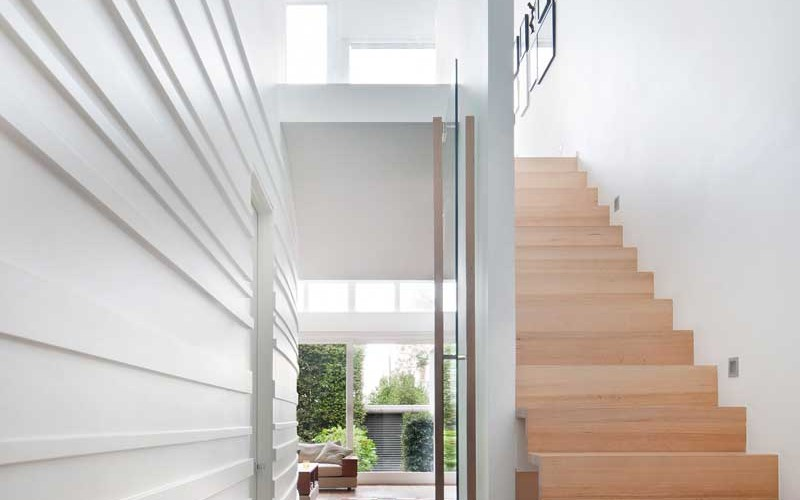 The Armadale House by Newline Design