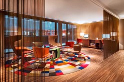 25hours Hotel Zürich West by Alfredo Häberli Design Development