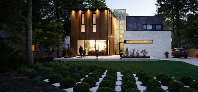 The Aldo House By Prototype Design Lab