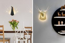 These Whimsical Lights Come Alive When They're On