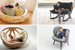 12 Удобные Стулья, Которые Идеально Подходят Для Отдыха В