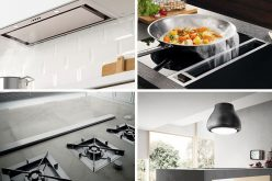 Kitchen Design Idea – Hide The Range Hood