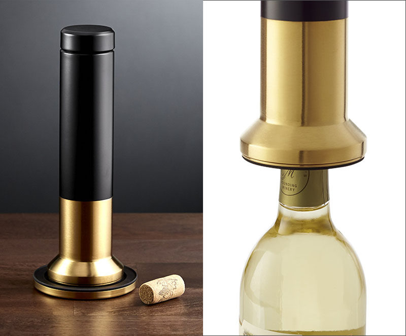 Essential Kitchen Tools - Modern Corkscrews