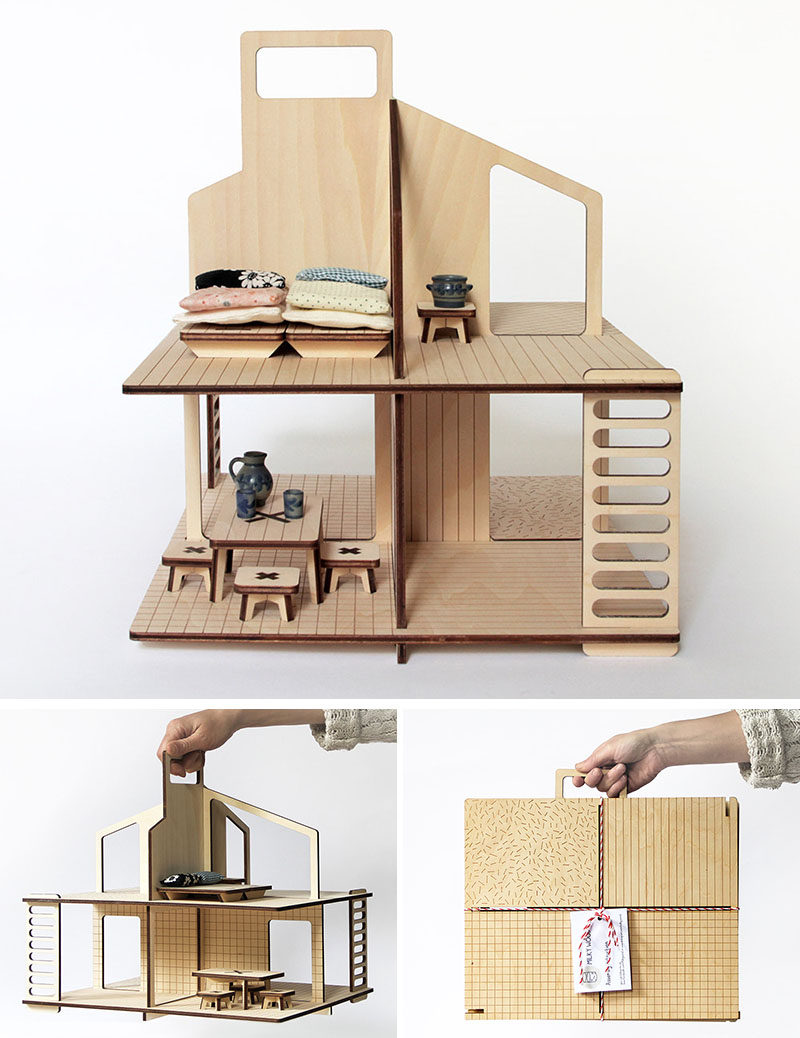 Gift Guide - 30+ Gift Ideas For The Modern Kid In Your Life // Modern Dollhouse