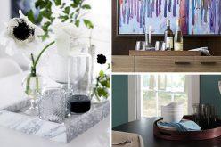 Идеи Домашнего Декора – 6 Способов Использовать Подносы В Ваш Интерьер