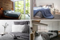 Bedroom Design Idea – 7 Ways To Create A Warm And Cozy Bedroom