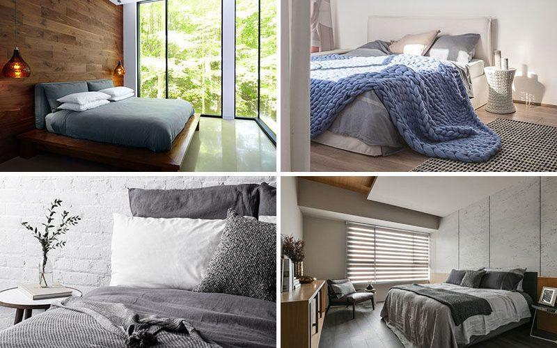 Bedroom Design Idea – 7 Ways To Create A Warm And Cozy Bedroom