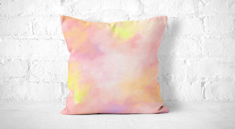 Home Decor Idea - Liven Up Your Living Room With Some Colorful And Fun Throw Pillows (27 Designs!)