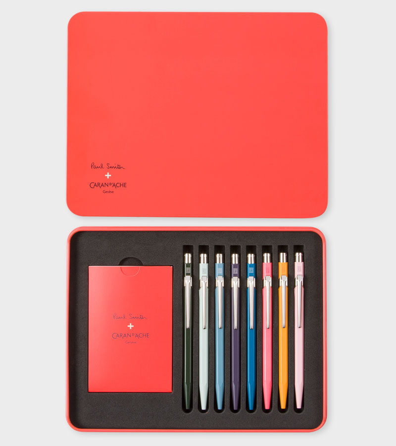 40 Awesome Gift Ideas For Architects And Interior Designers // Mechanical Pencils