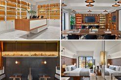 26 Фотографий Внутри Отеля Арло Гудзон-Сквер В Нью-Йорке