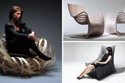 Идеи Мебели – 28 Акцент Стулья Для Роскошной Гостиной