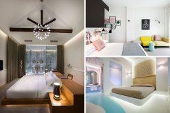 10 Стиле Идеи Для Использования В Своей Собственной Спальне