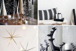 30 Современные Новогодние Идеи Декора Для Вашего Дома