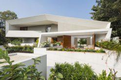 Дизайн Современный Дом С Очень Угловой Внешний