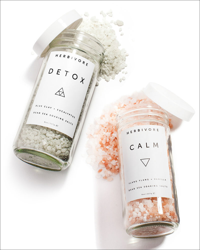 7 Things You Need To Create The Perfect Spa at Home // From bubble bath, to bath salts, body scrubs, and body lotions, make sure your spa at home is full of products that smell amazing and help make you feel refreshed and rejuvenated.