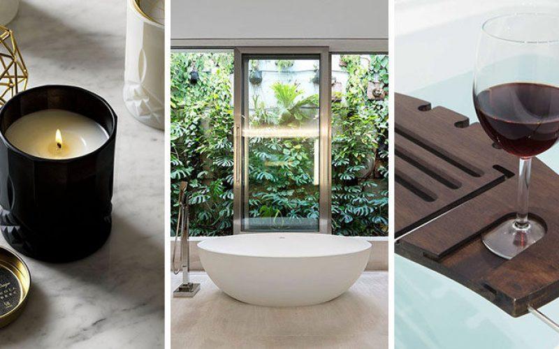 7 Вещей, Которые Вы Должны Создать Идеальный Спа-Салон На Дому