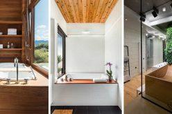 Ванная комната дизайн идеи – создать роскошный Спа-как Ванная комната дома