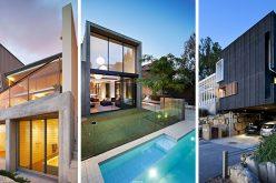 Праздновать День Австралии С Этими 14 Современных Австралийских Домов