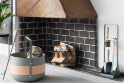 Эти новые современные Скандинавские камины аксессуары предназначены с красота, простота и форма в виду