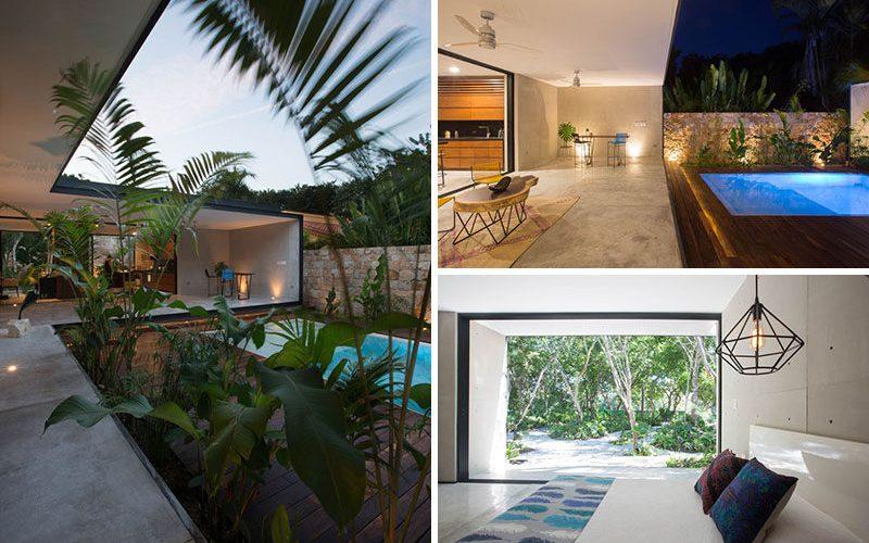Этот Новый Современный Дом Произвел Настоящую Приверженность Крытый/На Открытом Воздухе