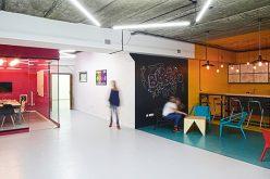 Интерьер Дизайн Идея – Использовать Цвет, Чтобы Определить Область