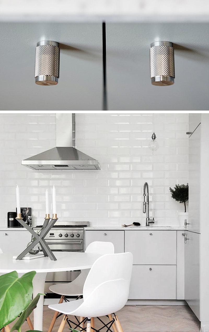 8 Kitchen Cabinet Hardware Ideas // Tiny Knobs