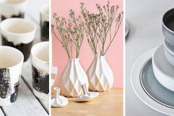 Идеи Домашнего Декора – 6 Способов Включают Керамические В Вашем Интерьере