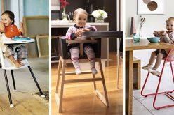 14 Современные Высокие Стульчики Для Детей